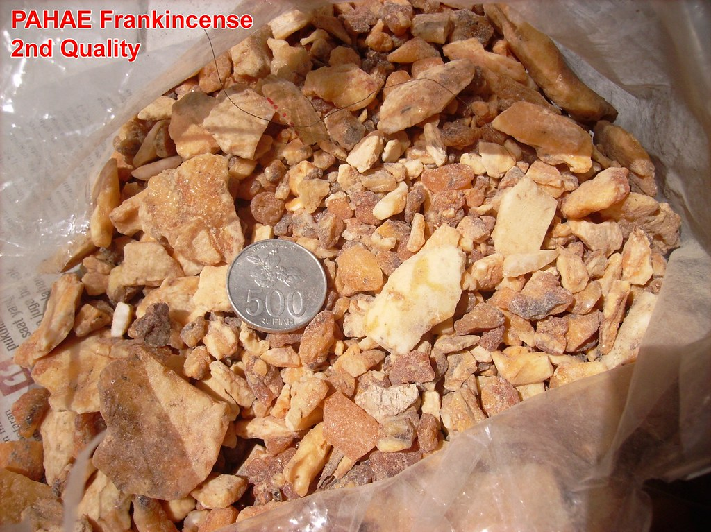 Frankincense from Pahae kw2