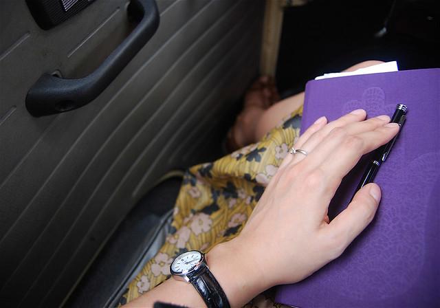 traveling n' journaling