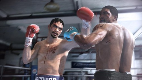 Fight Night Champion Fighters Guide - Roster