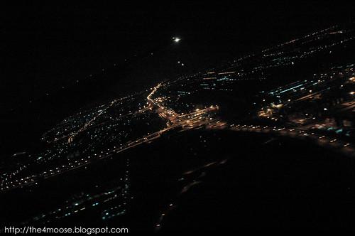 Bangkok : Arrival