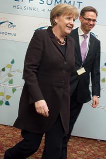 EPP Summit Helsinki 4 March 2011