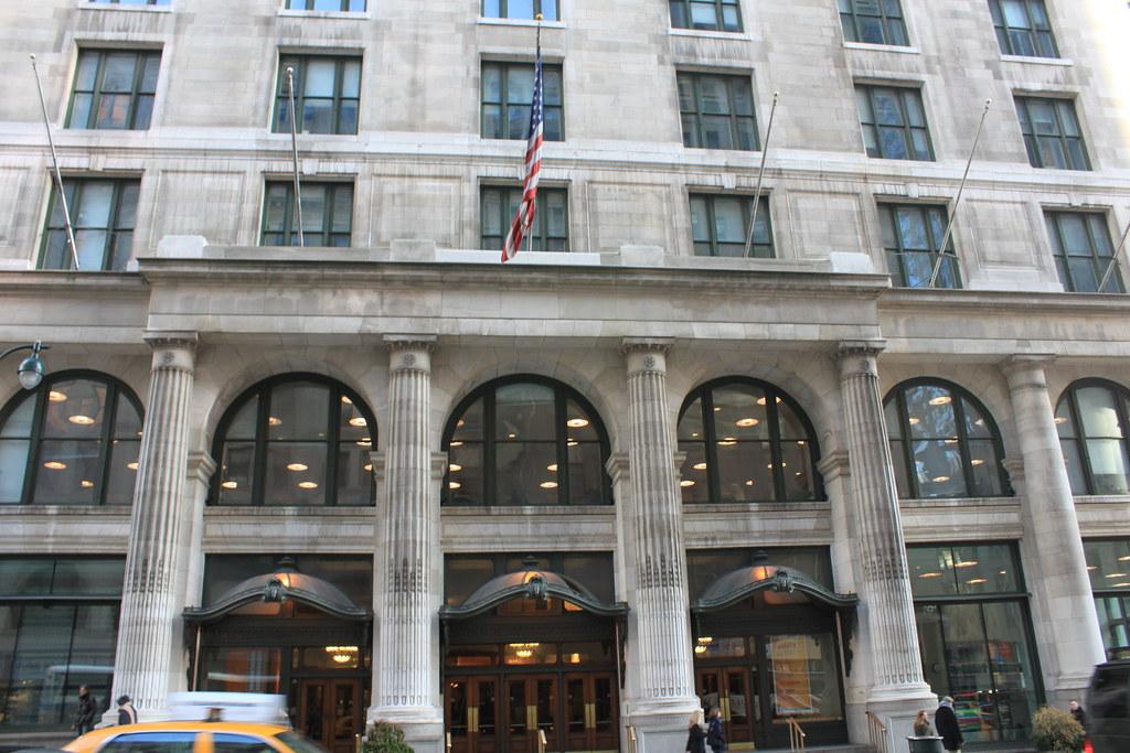 B. Altman & Company Department Store Building