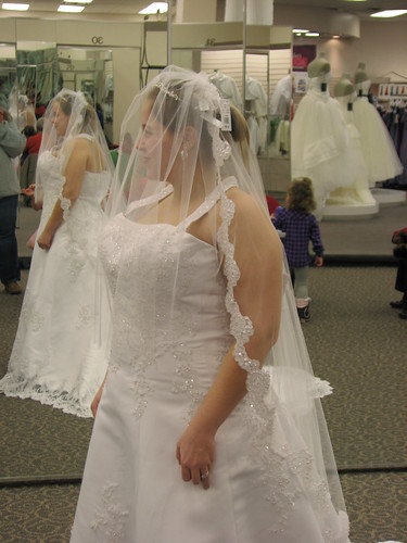 Ambers Wedding Dress - 2-13-11 064