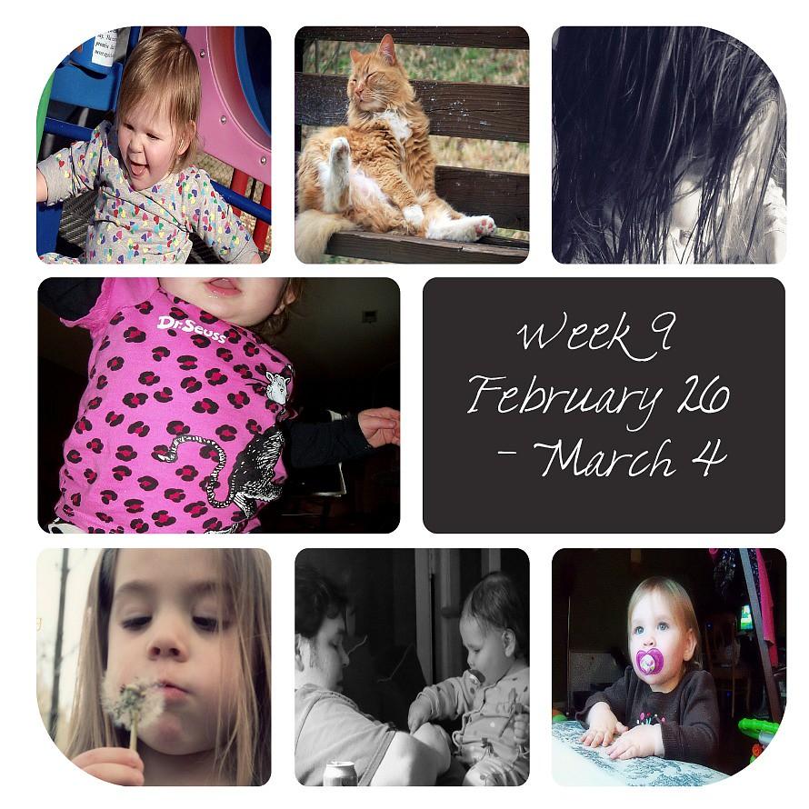week 9s