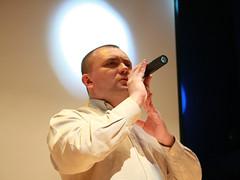 Сяргей Балахонаў