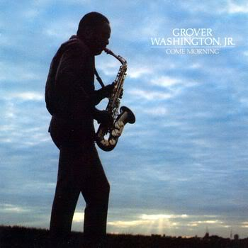 Grover Washington Samba