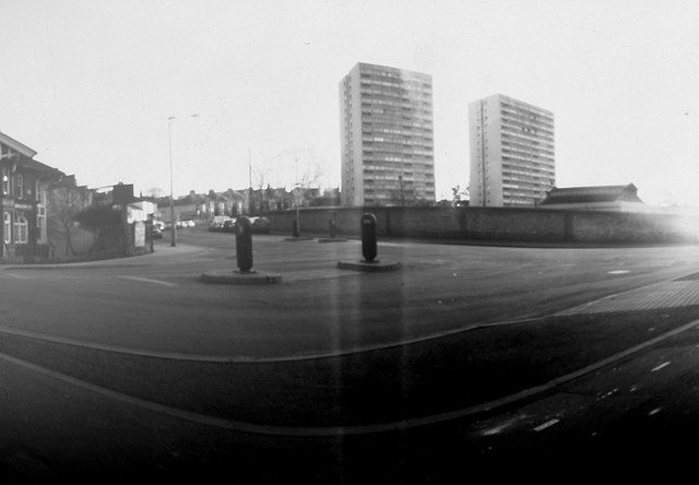 Alt Process Workshop - Pinhole 1