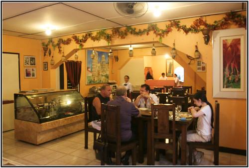 Danielle's Casa Misa Italian Restaurant-7