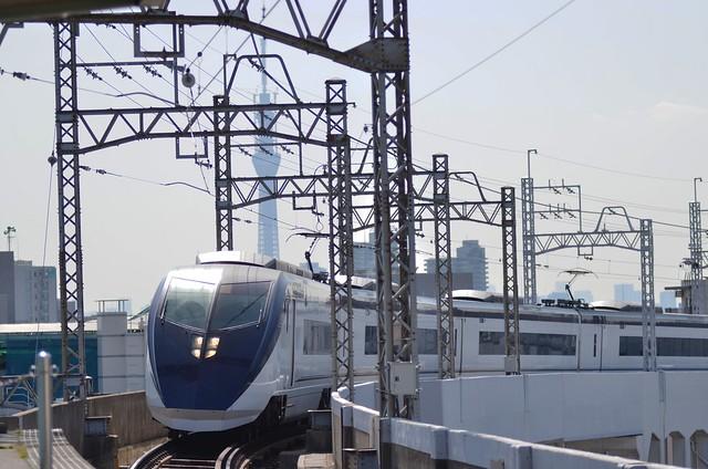 Tokyo Departure, Aoto