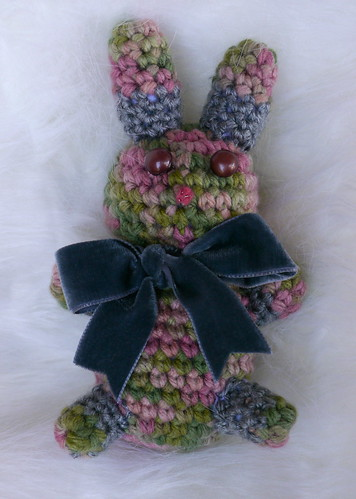 Bitty Bunny by VickieHowell