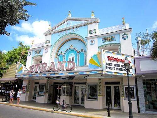 Strand Theatre - Walgreens