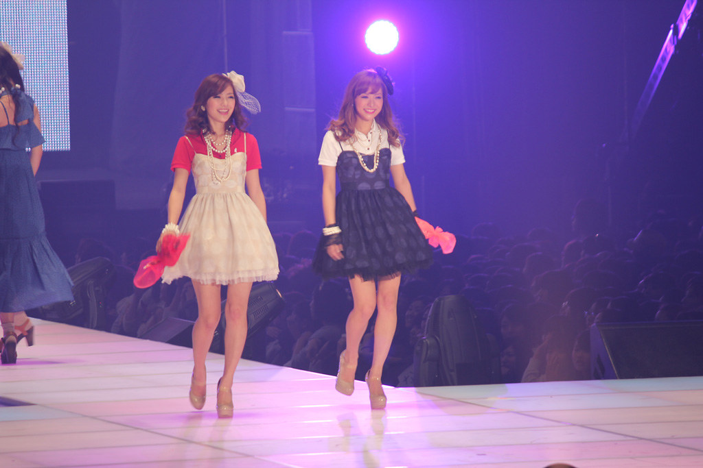 Tokyo Girl's Collection (7)