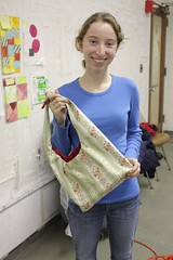 Handmade Bags & Purses Workshop
