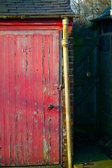 Mitchell Hospital (Rosa Alba Macdonald) Tags: door heritage scotland aberdeen listedbuildings oldaberdeen