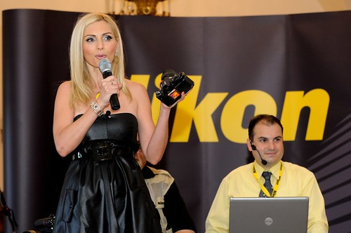 Nikon D700 launching event 21