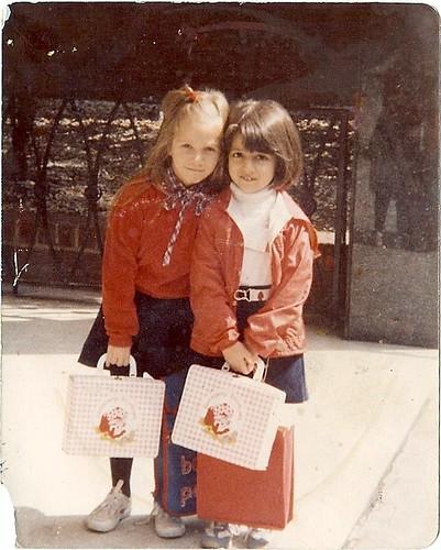 Karen & Zarlacht - Kindergarten