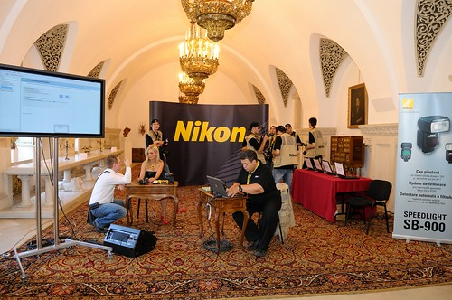 Nikon D700 launching event 08