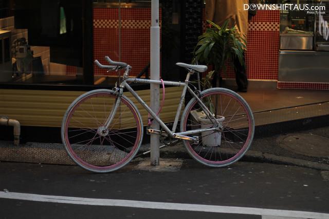 Downshift Shibuya 15
