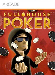Full House Poker (XBLA)