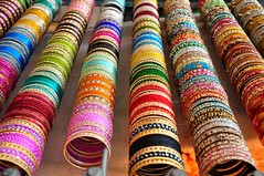 Bangles n Colors! (@mons.always) Tags: nikon delhi jewelery multicolored bangles dillihaat coloful d90