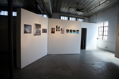 "Gallery tour: ""Shot for the Current"" at TRANSIT"