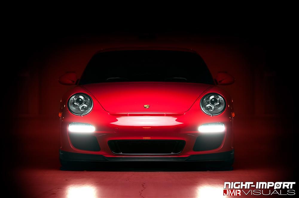 Porsche GT3 (1)
