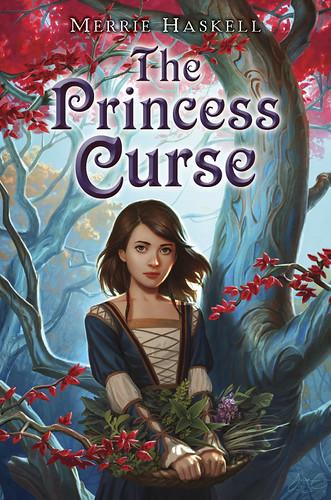 PrincessCurse type