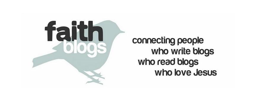 faith blogs