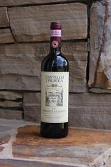 Castello D'Albola 2007 Chianti Classico Wine