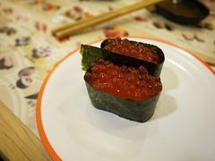粒粒分明的鮭魚卵 (RitaK) Tags: