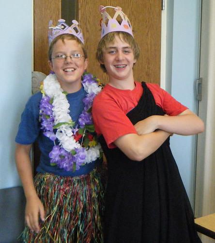 Honorary Princesses