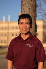 Dr. Jianbang Gan