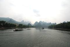 DSC_0049 Guilin, Cina, Li River (tango-) Tags: china liriver guilin kina cina 桂林 الصين çin نهر китай لى fiumeli гуйлинь قويلين