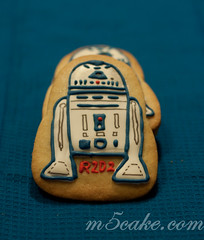 Star Wars Cake -10