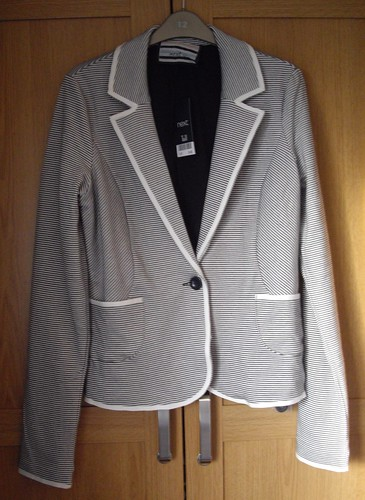 Next jacket actual
