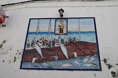 2011 Conil de la Frontera (jose Gonzalvo) Tags: spain andalucia andalusia conil azulejos conildelafrontera 2011