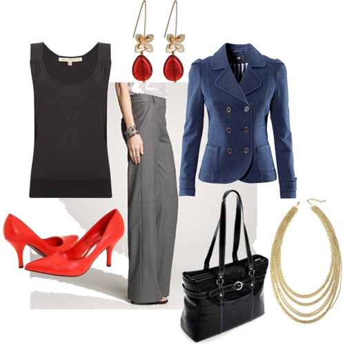Dress You Up #3: A. Outfit #5