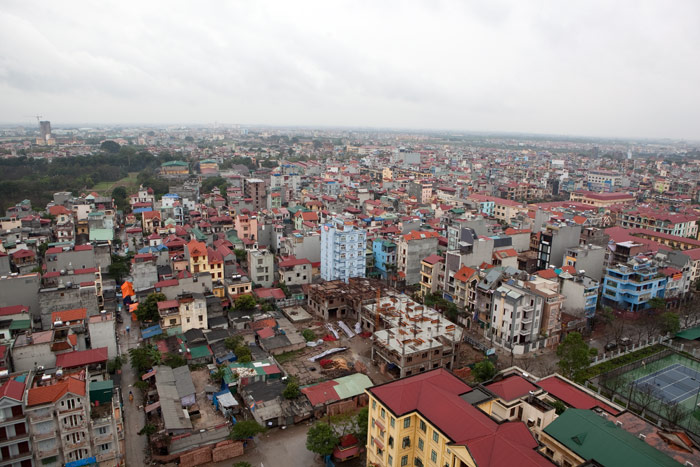 Image of Hanoi:  Day 4