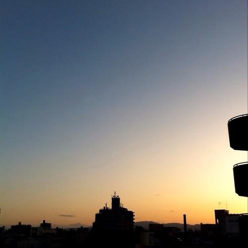 今日の写真 No.178 – 昨日Instagramへ投稿した写真(3枚)/iPhone4 + Photo fx
