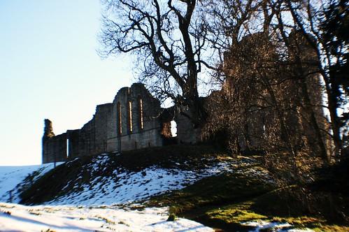 Kildrummy Castle, Kildrummy