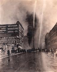 Gorter 1900s