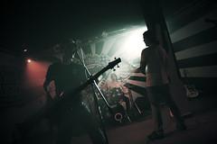 RAINDOGS - on stage (junglejex.it) Tags: tia punk teo concerto hardcore onstage ste raindogs