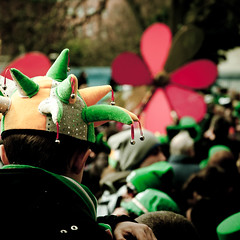 Bells (lakesly) Tags: ireland dublin parade stpatricksday imagespace:hasdirection=false