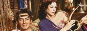 Hedy Lamarr, Victor Mature