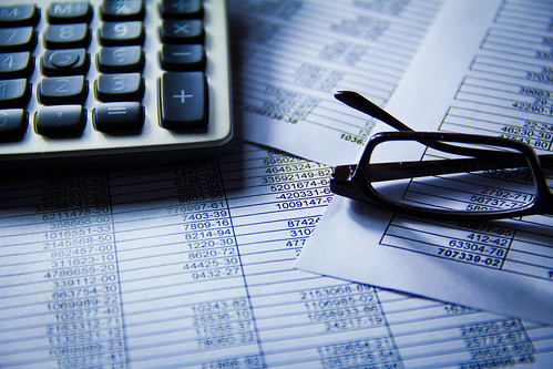 Managing your Parents' Finances can be complicated