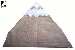 monta gilgado (GILGADO ORIGAMI) Tags: en de 1 la el un día papiroflexia mundo gilgado papirolandia