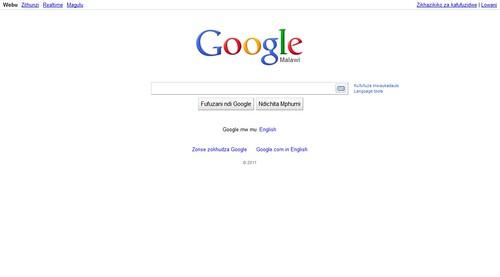 Google.mw