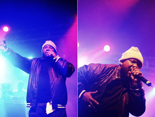 RAEKWON @ KENTISH TOWN FORUM