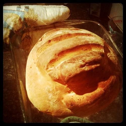 Duona - Bandymas Nr. 3