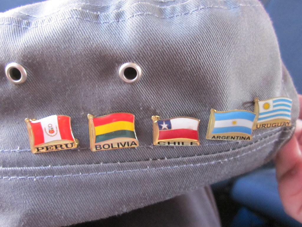 392482e5db6c8 Llegada a perú zaladito tags chile argentina uruguay gorro bolivia perú  frontera jpg 1024x768 Gorro uruguay